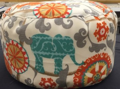"""Infinitely Simple, a nonprofit<br> Handmade yoga cushions, bags and pillows made by cognitively challenged adults<br> <a href=""""https://www.infinitelysimple.org"""" target=""""_blank"""">www.infinitelysimple.org</a>"""