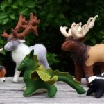 Holly MyersHolly's MeadowHand-stitched animals and ornaments, art prints  www.etsy.com/shop/HollysMeadow