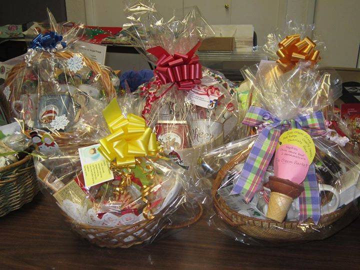Gift Basket Contest open now until Nov 10!